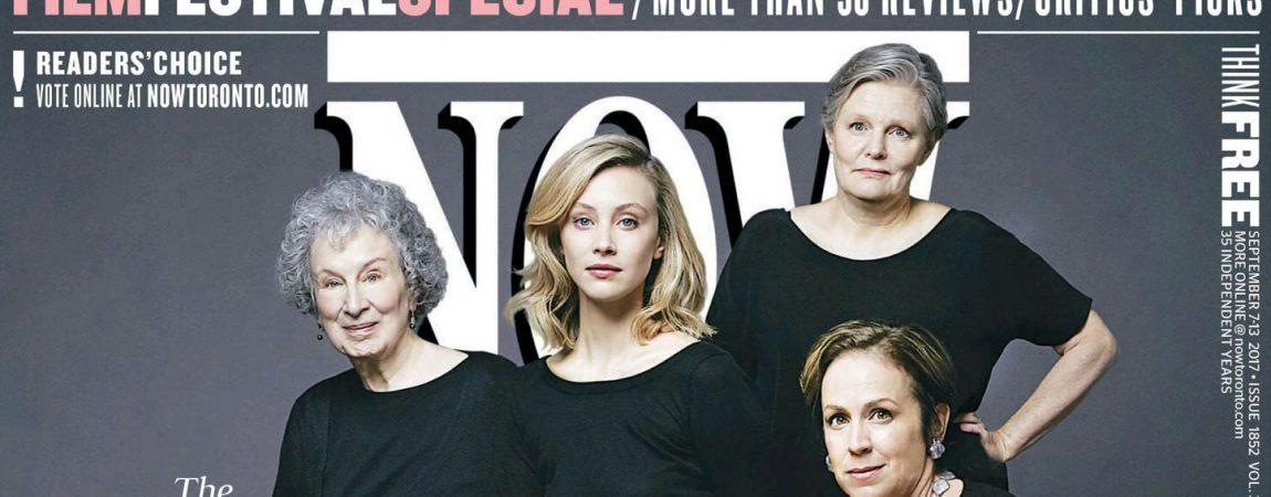 The wonder women behind Alias Grace's TV adaptation
