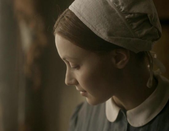 'Alias Grace' 1.01 Screencaps