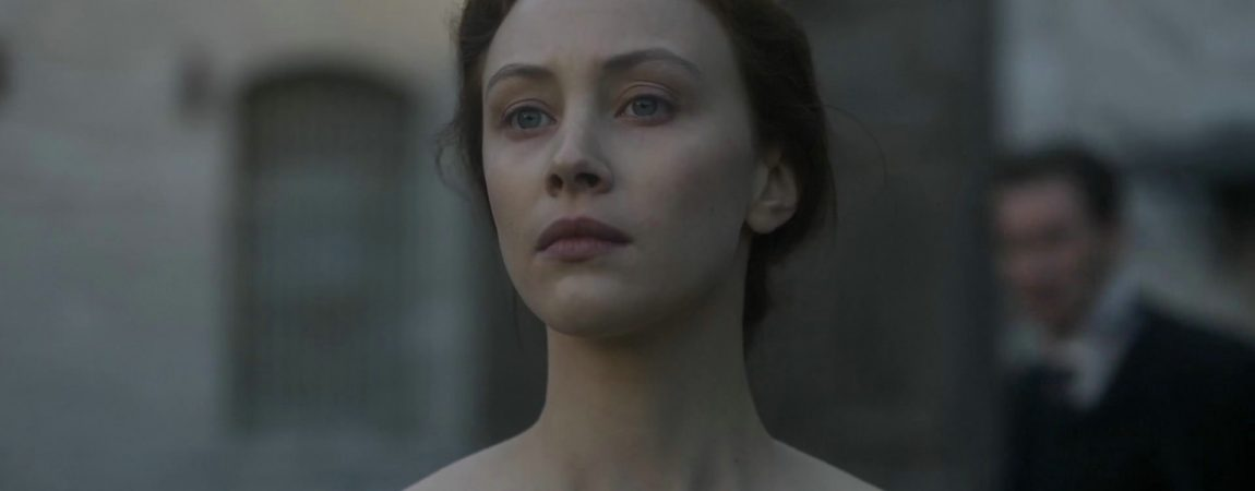 'Alias Grace' 1.02 Screencaps