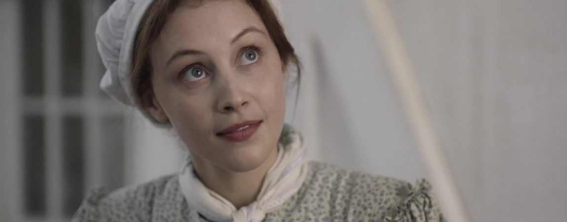 'Alias Grace' 1.03 Screencaps