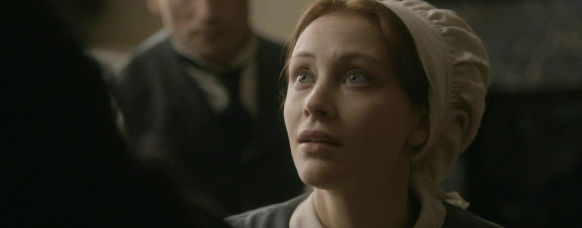 'Alias Grace' 1.05 Screencaps