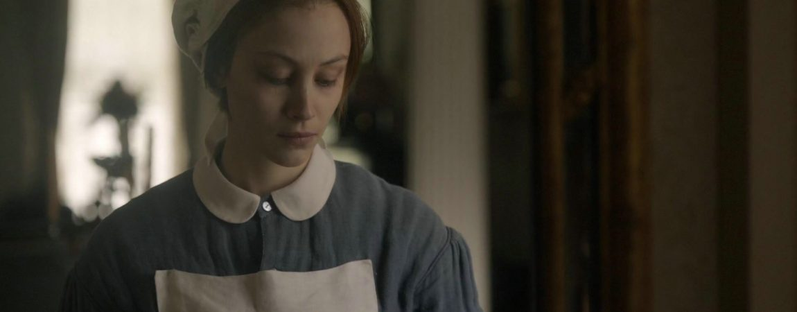 'Alias Grace' 1.06 Screencaps