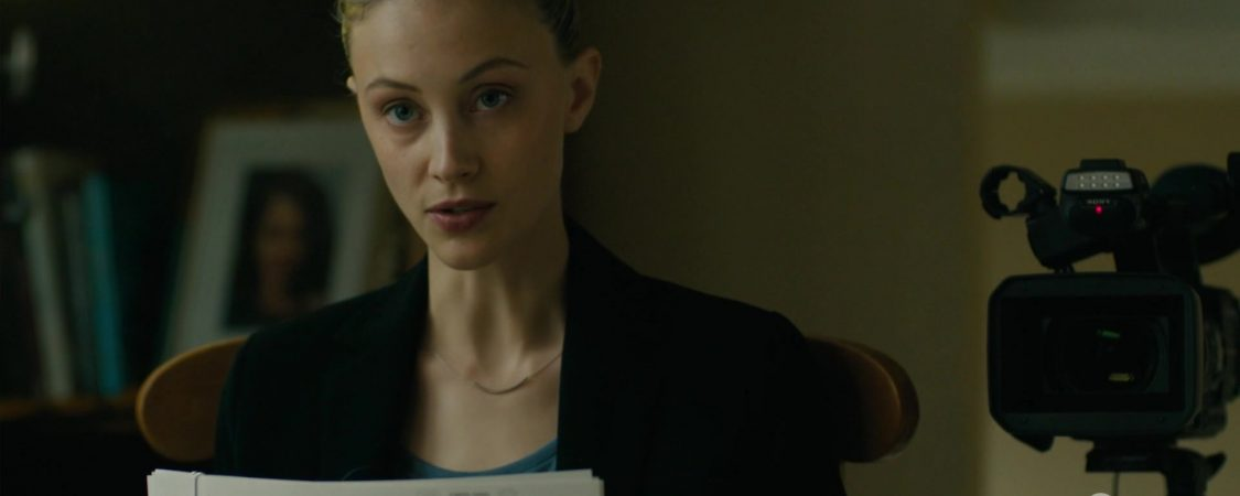 'True Detective' 3.06 Screencaps