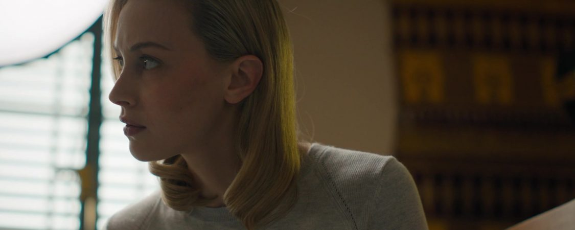 'True Detective' 3.07 Screencaps